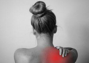 Schluss mit Schmerzen im Nacken